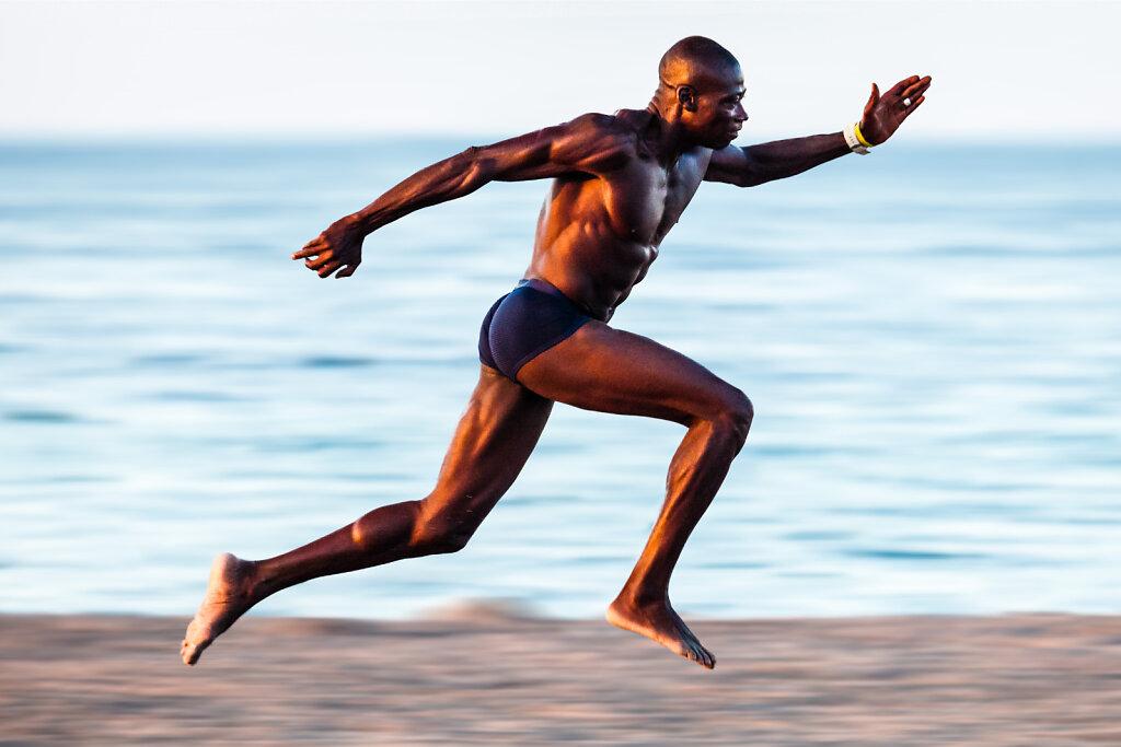 Løberen