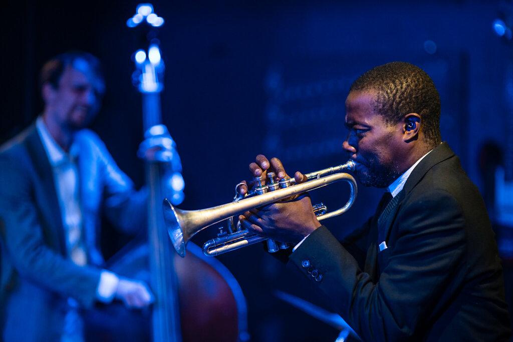 jazzclub I